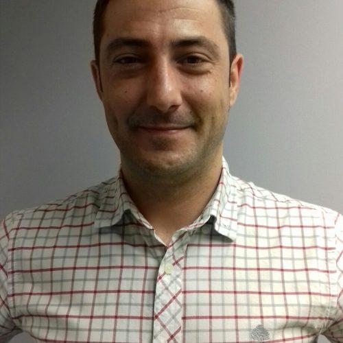 Pablo Puerto