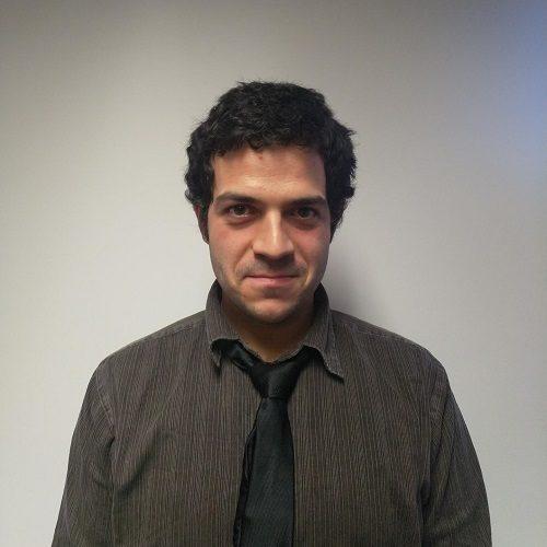 David Motos Olmedo